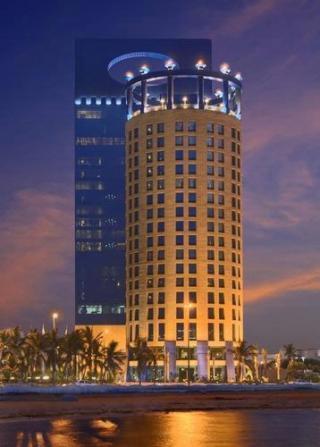 Rosewood Corniche Hotel, Jeddah, Saudi Arabia   Radcrete